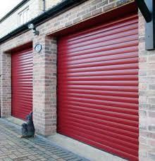 Rollup Garage Door Hialeah